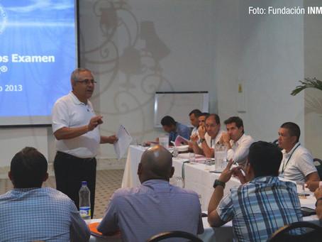 Primer Curso CPESC en español
