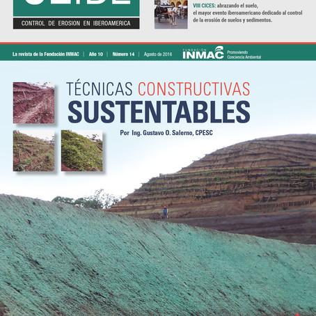 Revista CEIBE, siempre cerca tuyo, disponible ONLINE