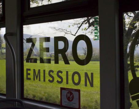 Se necesitan reformas en energía, transporte y suelo para poder hacer frente al cambio climático