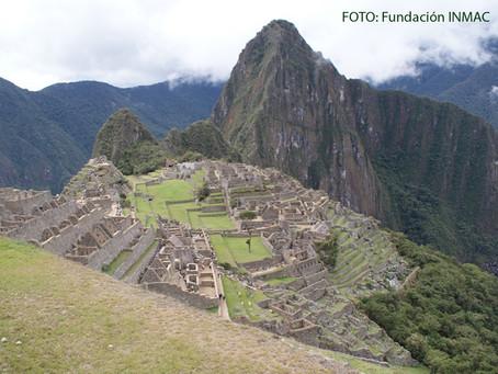 Machu Picchu busca en el reciclaje el camino para su salvación