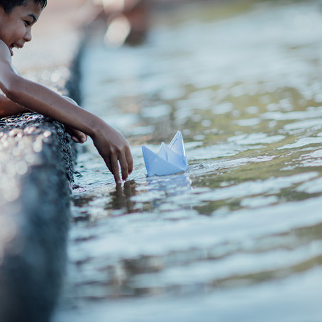 """Día Mundial del Agua """"El agua es un tema crítico para la economía y el bienestar de la población lat"""