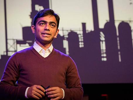 Shubhendu Sharma, pionero de la industria de bosques urbanos estará presente en el IX CICES
