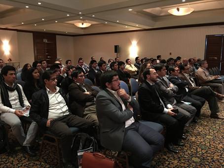 Conferencia: Técnicas Constructivas Sustentables