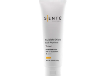 Invisible Shield Full Physical broad-spectrum sunscreen