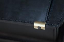 купить мужской кожаный портфель