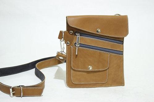 Мужская сумка 19,5х23