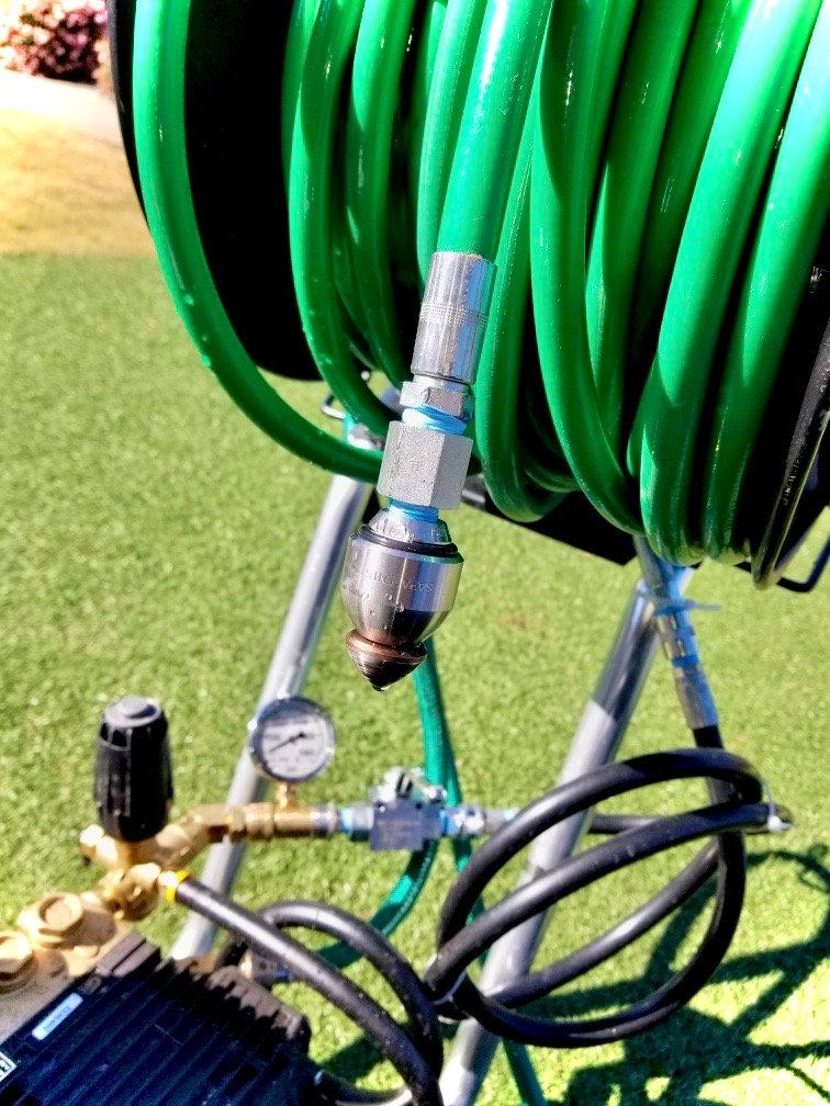hydro jetting sewer, hydro jettin sewer line, hydro jetting sewer pipe, hydro jet main line