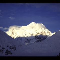 Mt. Hunter
