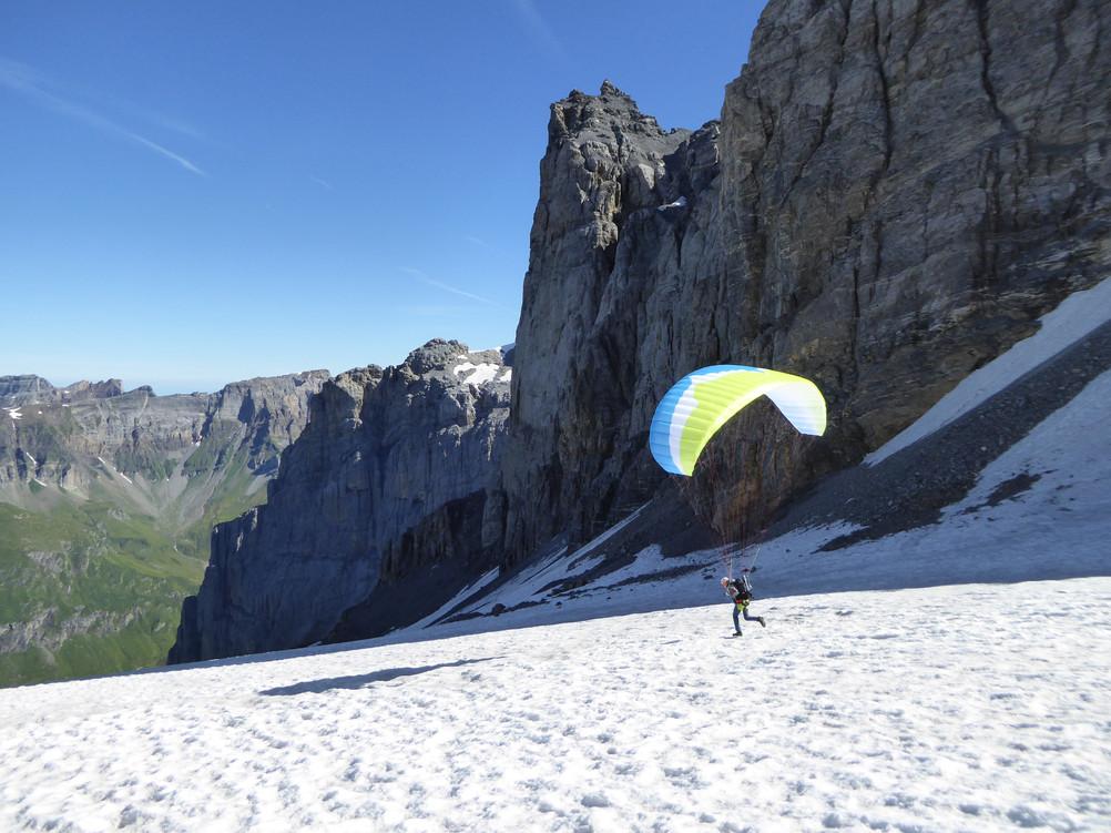 Climb&Fly groß Spannort