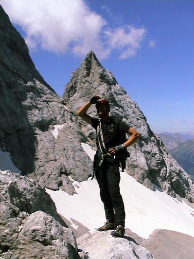Zugspitze, Stöpselzieher