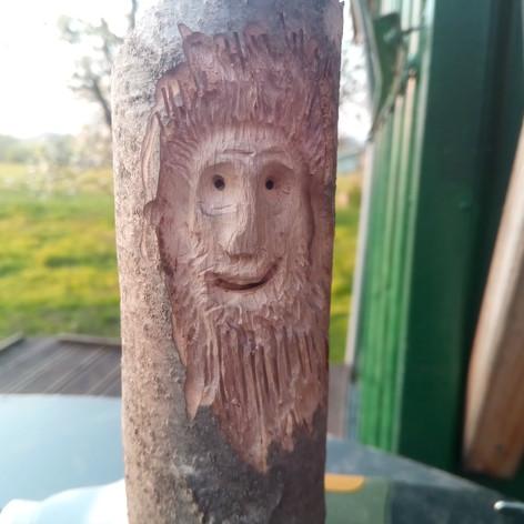 Waldschrek