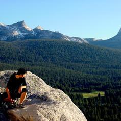 Tuolumne Meadows, Yosemite