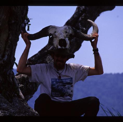Keulebüffel
