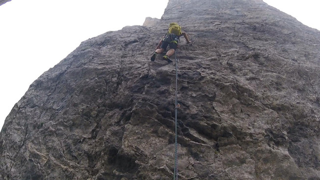 Climb&Fly Lobhörner