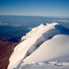 Gipfelkrater