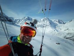 Ski&Fly Lyngenalpen, Norwegen