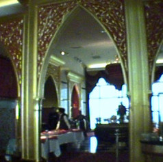 Burj al Arab, Dubai, 7 Sterne Luxus