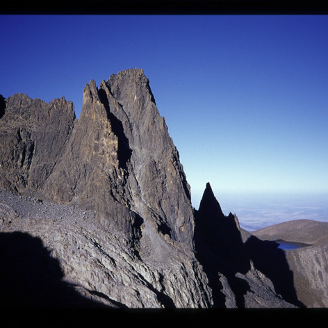 Point John 4850m