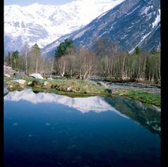 Baskan Valley
