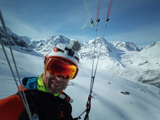 Ski&Fly Norwegen