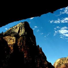 Zion Canyon