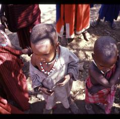 Nahe Ngorongoro Krater