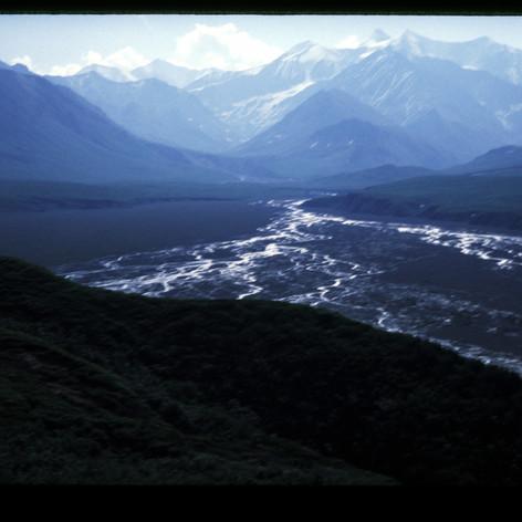 Denali Range