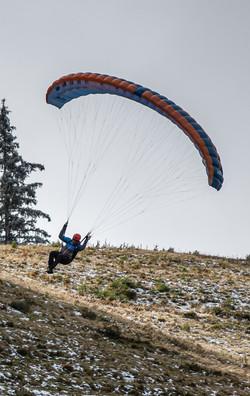 Speedfly Gstaad