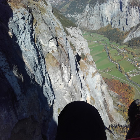 Hike&Fly Silberhornhütte