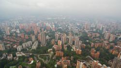 Medellín, El Poblado