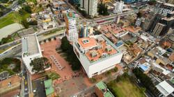 Universidad Tadeo Lozano, Bogotá