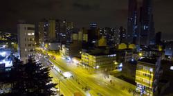 Cra 3 con Calle 22, Bogotá
