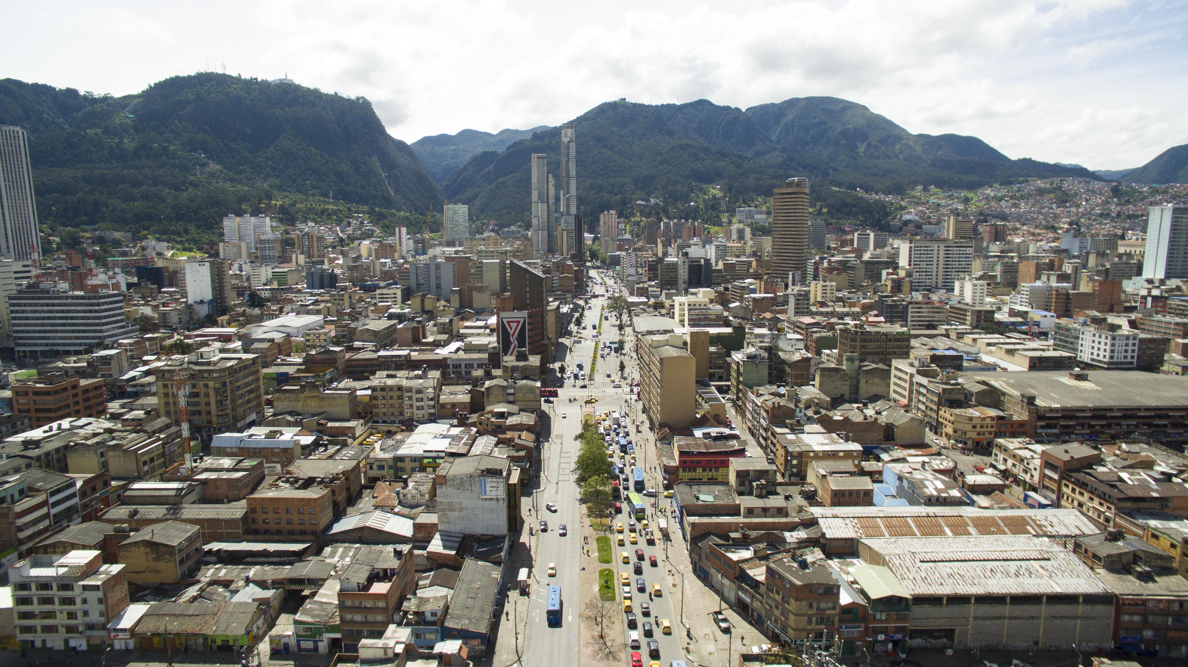 Avenida Calle 19, Bogotá