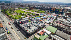 San Victorino, Bogotá