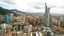 Centro Internacional, Bogotá