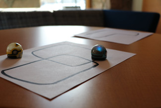 Ozobot 101: Getting Familiar