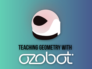 [Link] Teach Coordinate Grids with Ozobots