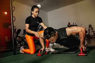 NCSF personal trainer certification course: Certified Personal Trainer (CPT)