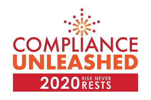 Compliance Unleashed 2020 Sponsor Registration
