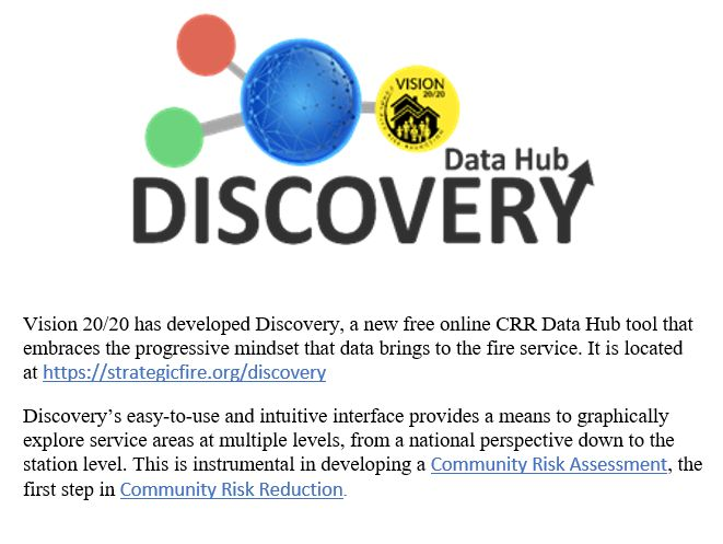 Discovery Data Hub
