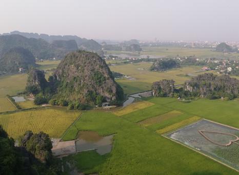 Asien Reise Teil 2 - Vietnam