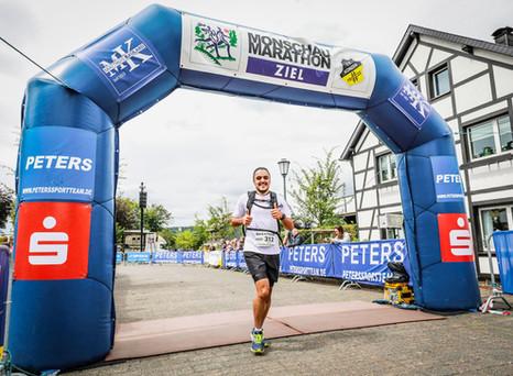 Monschau Marathon