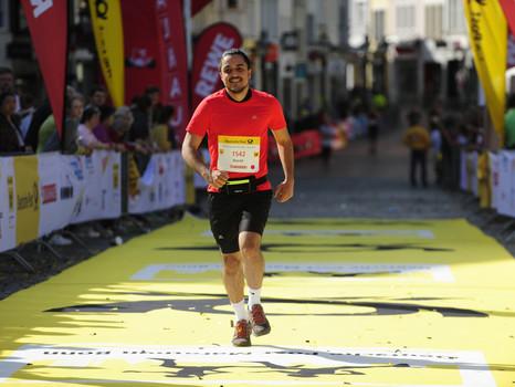 Bericht: Mein aller erster Marathon