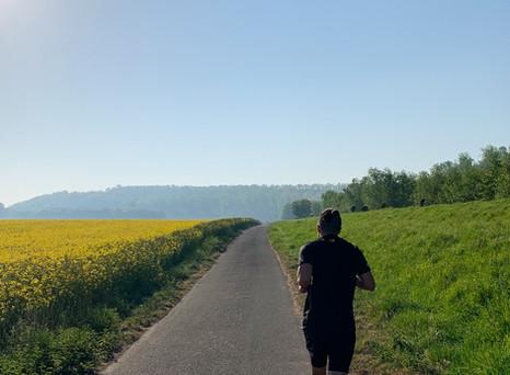 Wie ich meine Marathonzeit um mehr als eine Stunde verbessern konnte