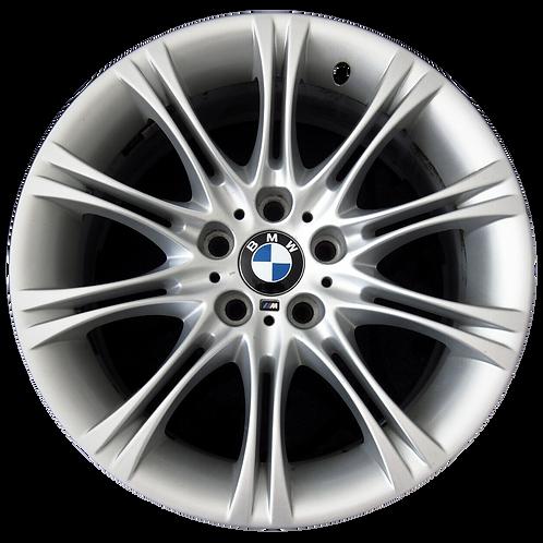 "18"" 2004-2010 BMW 525i 528i 530i 535i 550i Silver Wheel 59503 Style 135"