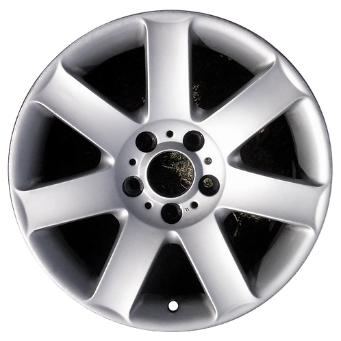 "17"" 1999-2006 BMW 320i 323i 325i 328i 330i Silver Wheel 59290 Style 44"