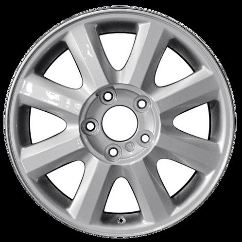 """16"""" 2005-2009 Buick Allure LaCrosse Silver Wheel 4056 & 4068"""