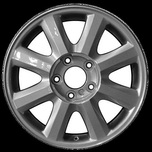 """16"""" 2005-2009 Buick Allure LaCrosse Grey Wheel 4056 & 4068"""