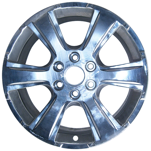 "18"" 2004-2009 Envoy Rainier Trailblazer Polished Wheel 5316"