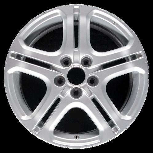 "18"" 2005-2011 Acura RL Silver Wheel 71747"